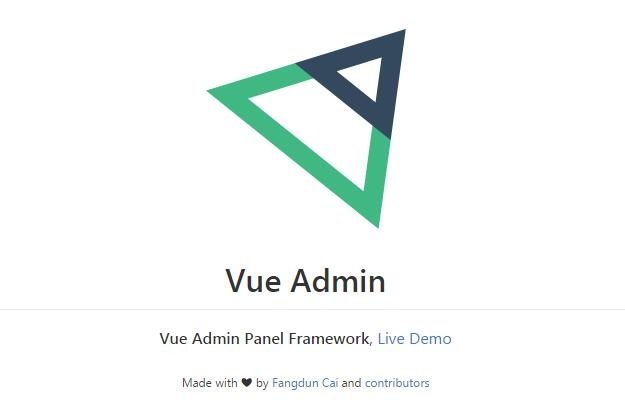 Vue Admin Panel Framework, Upgrading to Vue 2.0