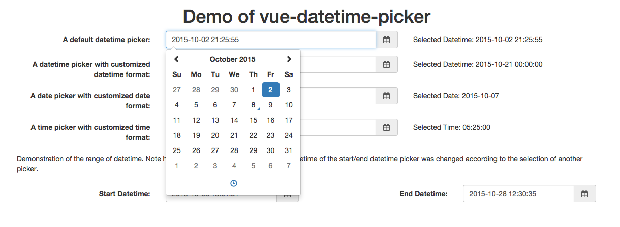 vue-datetime-picker