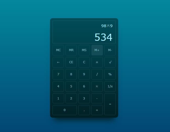 Doppler Calculator with vue js