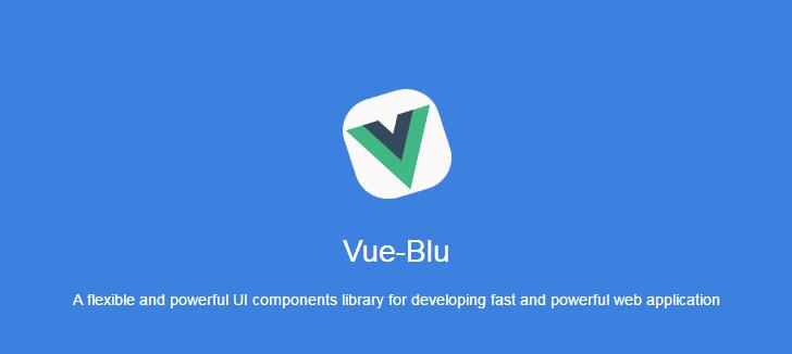 UI component library base on Vuejs and Bulma