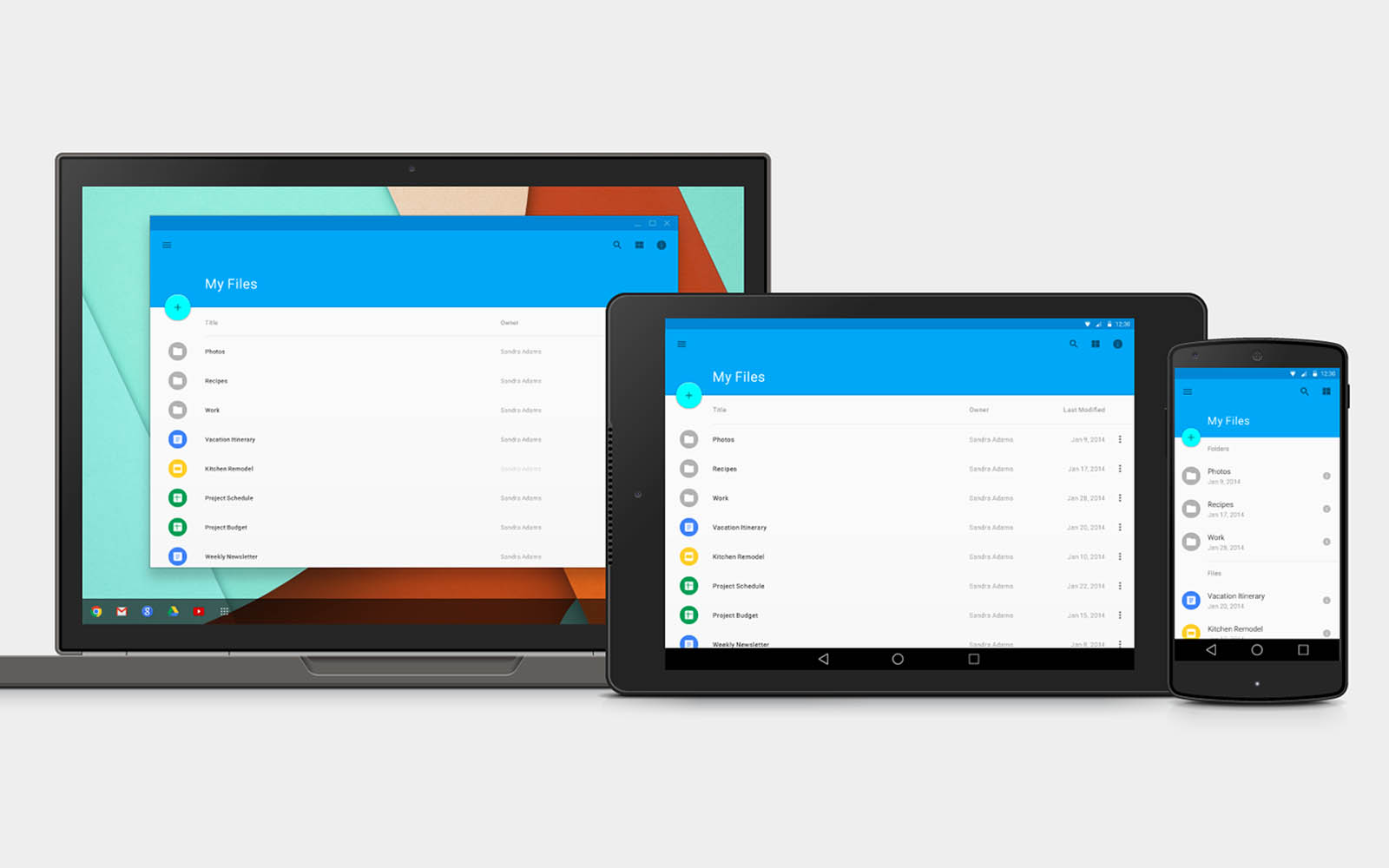 Build well-crafted apps with Material Design and Vue 2