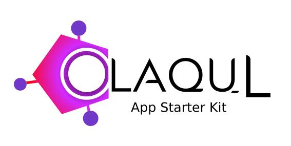 A complete starter kit that allows you create amazing apps