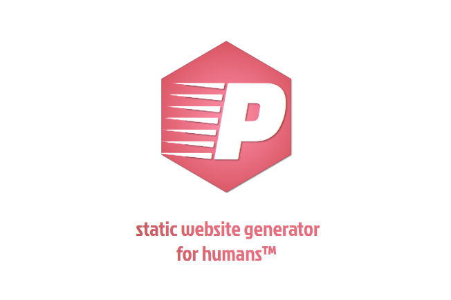 A static website generator for humans