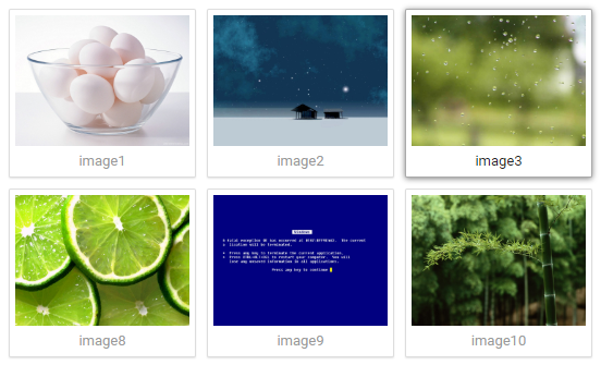 A Vue2 plugin for images show in gallery or carousel