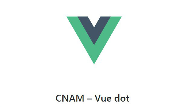 Official CNAM component library