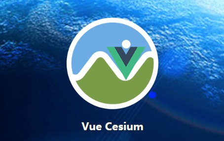 Load the Cesium official offline package or other third-party Cesium packages