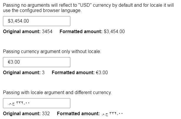 A quick custom directive for handling currency format inside text inputs
